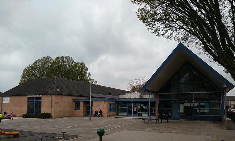 Basisschool Het Octaaf in Elburg