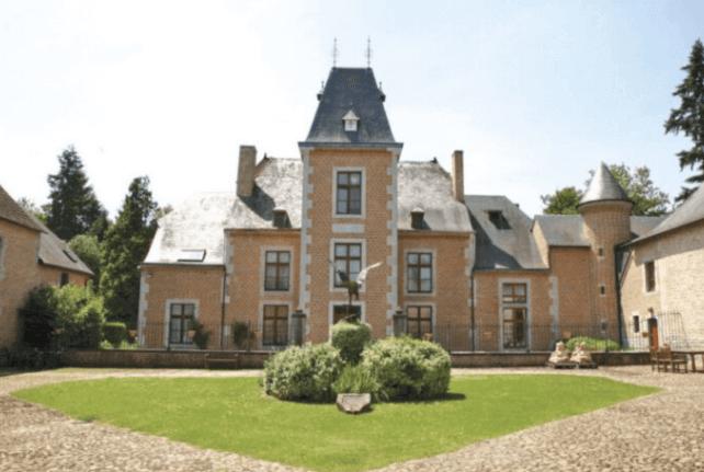 Restauratie Hotel De Vignée Rochefort (België)
