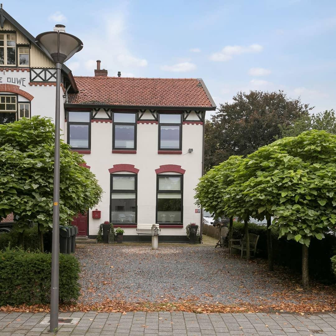 Schilder Hulshorst