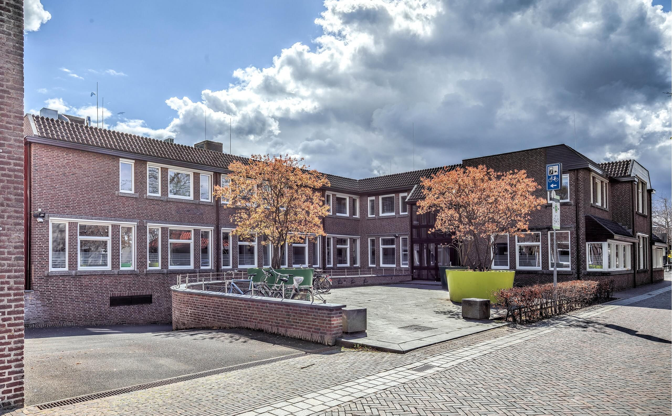 Renovatie Gemeentehuis Nunspeet